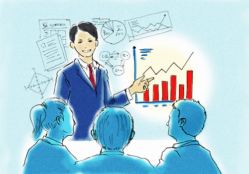 EC事業でのデータ分析