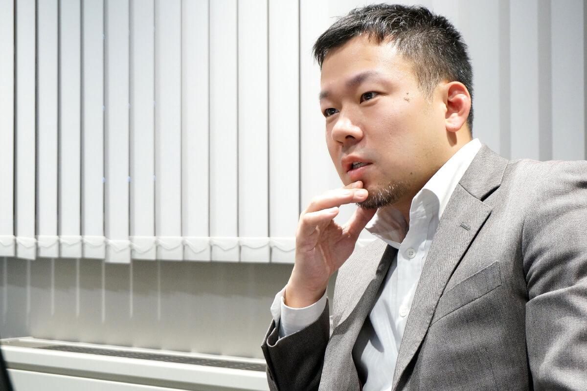 ECMJ代表取締役 石田麻琴